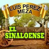 El Sinaloense by Luis Perez Meza