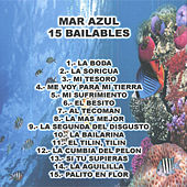 15 Bailables by Mar Azul