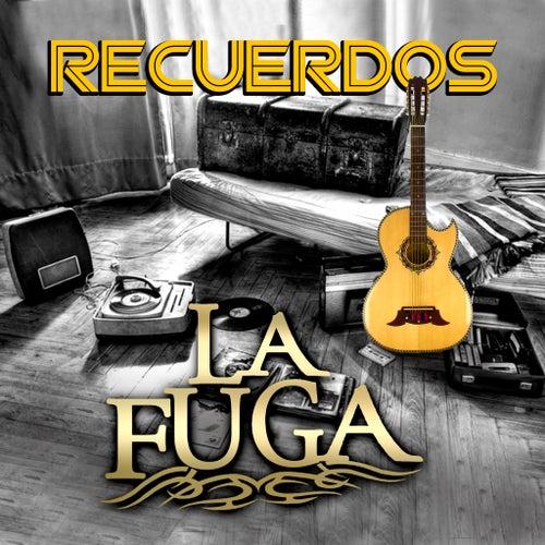 Recuerdos by La Fuga
