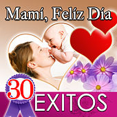 Mami, Feliz Dia 30 Exitos by Various Artists