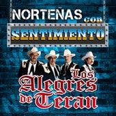 Nortenas Con Sentimento by Los Alegres de Teran
