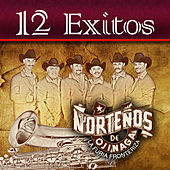 12 Exitos by Nortenos De Ojinaga