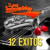 12 Exitos by Los Intocables Del Norte