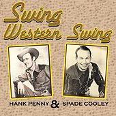 Swing Western Swing by Various Artists
