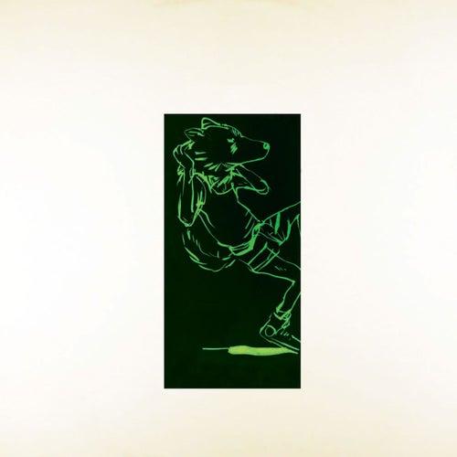 Animals Disk by Jorge Velez
