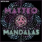 Mandalas by Matteo