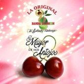 El Mayor de Mis Antojos by La Original Banda El Limon de Salvador Lizárraga