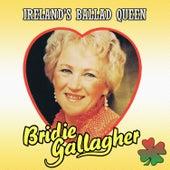 Ireland's Ballad Queen by Bridie Gallagher