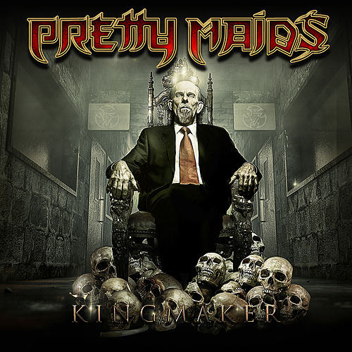 Kingmaker by Pretty Maids