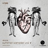 Ibiza Summer Sampler Vol.7 by Various Artists