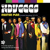 Master Plan: The Complete Gang & De-Lite Recordings 1974-78 by The Kay Gees