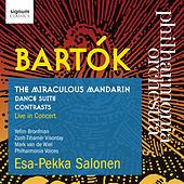 Bartók: The Miraculous Mandarin - Dance Suite - Contrasts by Various Artists