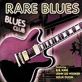 Rare Blues by Various Artists