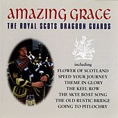 Amazing Grace by Royal Scots Dragoon Guards...