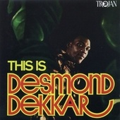 This Is Desmond Dekker (Enhanced Edition) by Various Artists