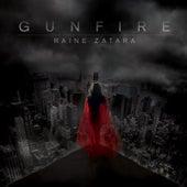 Gunfire by Raine