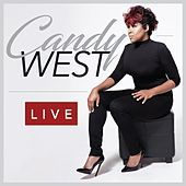 Candy West (Live) by Candy West