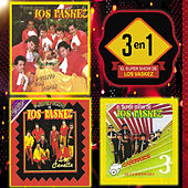 3 En 1 Super Show De Los Vaskez by El Super Show De Los Vaskez