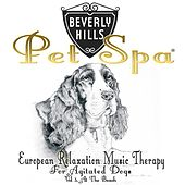 European Relaxation Music Therapy for Agitated Dogs, Vol. 3 (At the Beach) by Beverly Hills Pet Spa