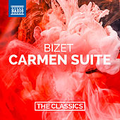Bizet: Carmen Suites by Various Artists
