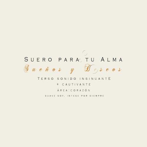 Sueños y Deseos by Ely Guerra