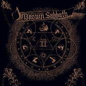 Brownout Presents Brown Sabbath Vol. II by Various Artists