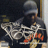 Rewind Deja Screw by Blaq Poet