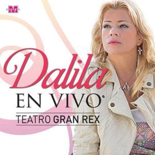 En Vivo en el Gran Rex by Dalila