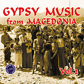 Gypsy Music from Macedonia, Vol. 2 by Various Artists