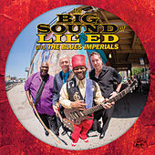 The Big Sound of Lil' Ed & The Blues Imperials by Lil' Ed Williams