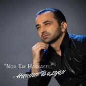 Nor 'em Haskatsel by Harout Balyan