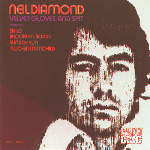 Velvet Gloves & Spit by Neil Diamond