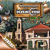 Recuerdos De Mi Rancho, Vol. 3 by Various Artists
