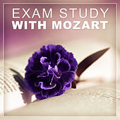 Exam Study with Mozart – Classical Music to Study, Inspiration Music, Mozart, Beethoven Songs, Music to Study by Various Artists