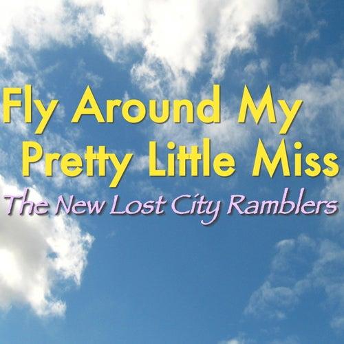 Fly Around My Pretty Little Miss von The New Lost City Ramblers