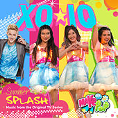 Make It Pop: Summer Splash by Xo-Iq