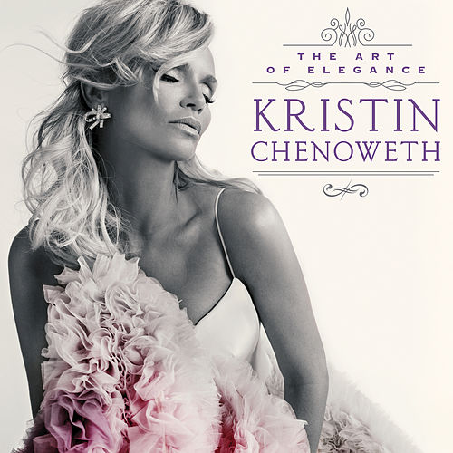 The Very Thought Of You by Kristin Chenoweth