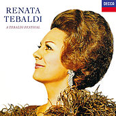 A Tebaldi Festival von Various Artists