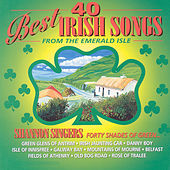 40 Best Irish Songs by Shannon Singers