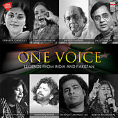 One Voice: Legends from India & Pakistan by Various Artists