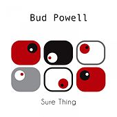 CD 53 Bud Powell Vol. 3 (1951-53) by Bud Powell