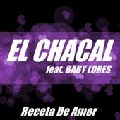 Receta de Amor by El Chacal