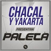 Paleta by Chacal y Yakarta