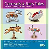 Carnivals & Fairy Tales by Various Artists