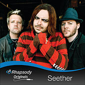 Rhapsody Originals by Seether