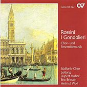ROSSINI, G.: Choral Music (Stuttgart Sudfunkchor) by Various Artists