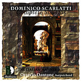Scarlatti: Complete Sonatas Vol.7 - The Italian Manner by Ottavio Dantone