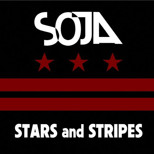 Stars & Stripes by SOJA