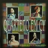 Quarteto em Cy (Ao Vivo) by Quarteto Em Cy