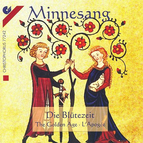 MINNESANG - The Golden Age by Various Artists